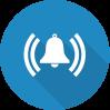 Alert Bell