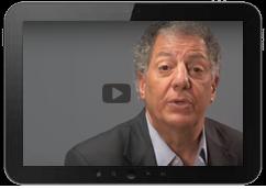 Howard Tischler telling EverSafe's story