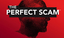 "AARP Launches Podcast ""THE PERFECT SCAM"""