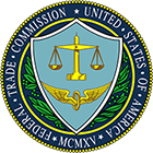 Seal of the Federal Trade Commission