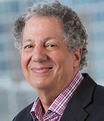 Head shot of EverSafe CEO Howard Tischler