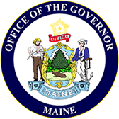 Seal of the Governor of Maine