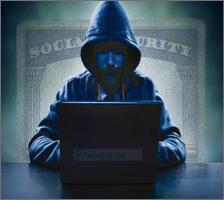 Social Security Hacker
