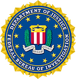 Seal of the FBI