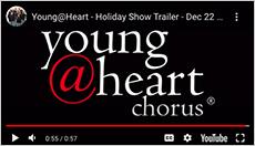 Young at Heart Chorus